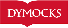 Dymocks Book Store Logo