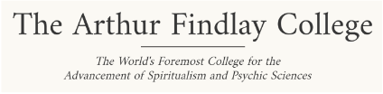 The Arthur Findlay College Logo